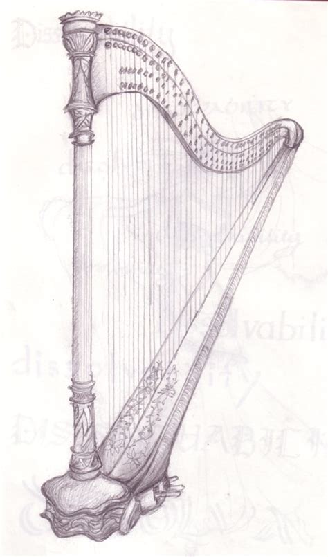 where can i buy a l harp harp by sirithroslirenel on deviantart
