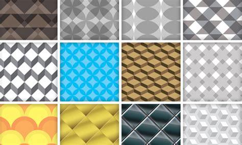 pattern and shape blog 60 beautiful exles of geometric designs