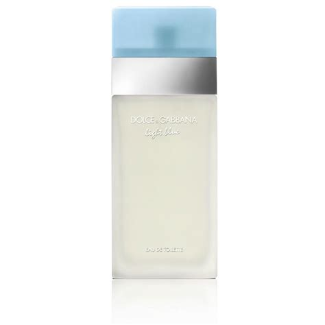 dolce gabbana light blue eau de toilette 50ml spray