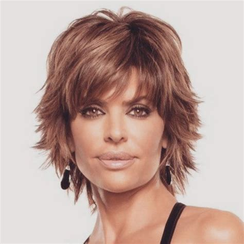lisa rinna wear wig 17 best images about hairstyles on pinterest thick hair