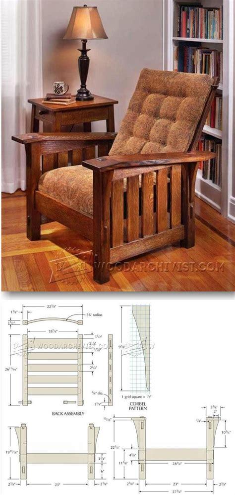 craftsman furniture plans 584 best mission craftsman furniture images on pinterest
