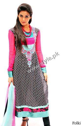 Polki Dress summer dresses for and by zayn rashid designs