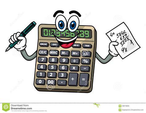 calculadora para calculo anual 2015 calculadora de la historieta con la pluma y la nota