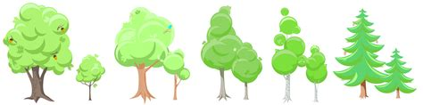 tree clipart clipart trees