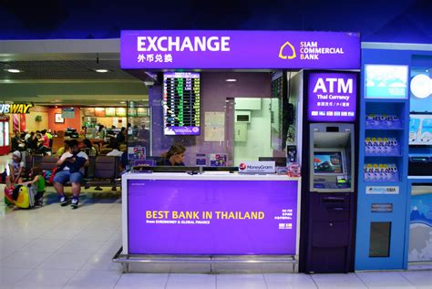 siam commercial bank exchange suvarnabhumi to the city the best explanation