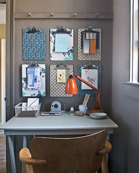 tidy and organized home offices and workspaces to top 40 tricks and diy projects to organize your office