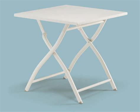 tavoli alluminio pieghevoli tavolino pieghevole in alluminio per esterni idfdesign
