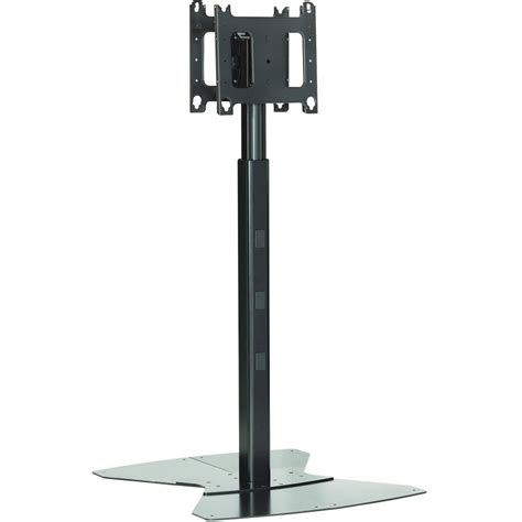 Monitor Floor Stand by Dual Lcd Monitor Floor Stand Gurus Floor