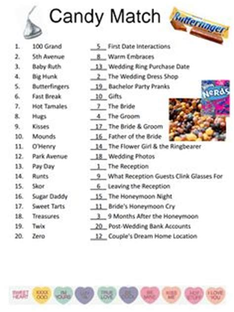 free printable bridal shower games and answers 1000 images about wedding ideas bridal shower on