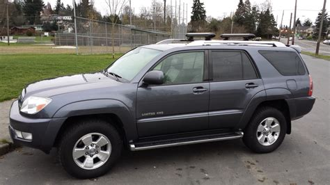 toyota 4wd 2003 toyota 4runner pictures cargurus