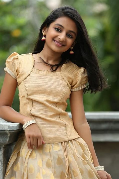 esther indian actress style of esther malayalam actress cute frocks collection