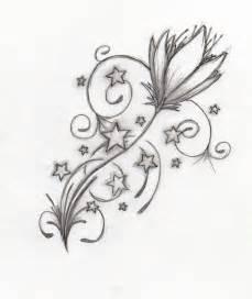 flower tattoo drawings flower tattoo by juanita hopkins tattoo compi