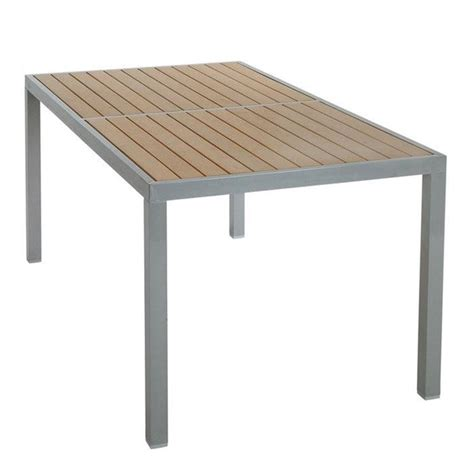 tavoli in resina da giardino tavoli in resina tavoli