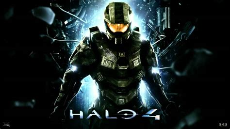 google themes halo halo 4 theme song the arrival hd youtube