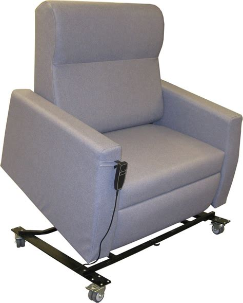 Seat Lift Chair by Wheelchair Assistance Lift Chairs
