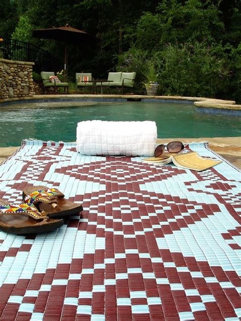 outdoor mats rugs 77 best plastic outdoor rugs images on outdoor