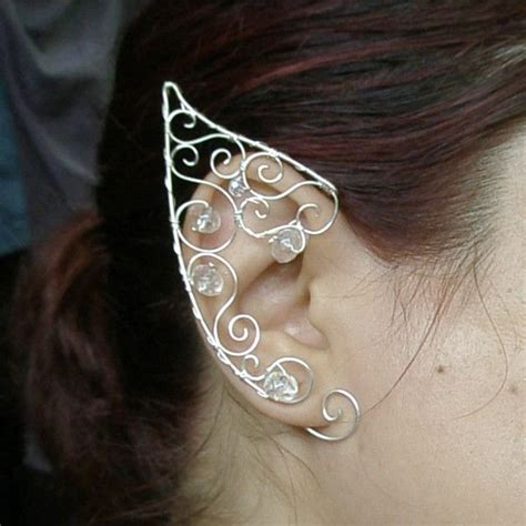 how to make ear cuffs jewelry trends in ear cuff jewelry bingefashion