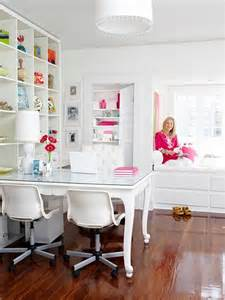 Home Office Room by Bhg Centsational Style