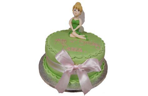 Figure Tinkerbell tinkerbell sugar figure