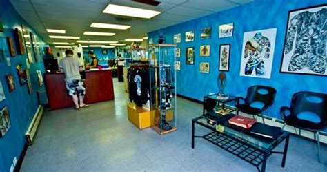 tattoo parlor halifax best tattoo piercing joint shopping services