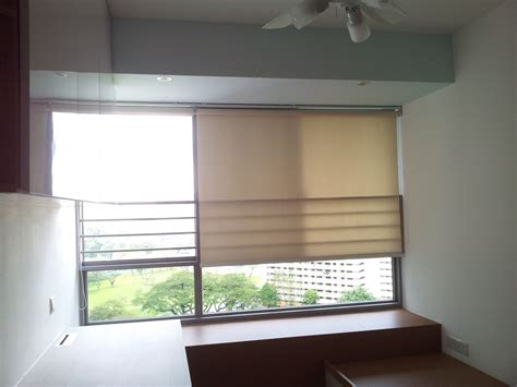 Blinds For Bedroom Singapore Somewhere The Rainbow Path To A Hdb