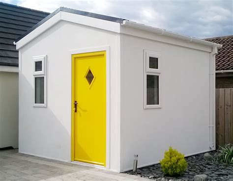 bespoke buildings steel sheds steel garages northern ireland