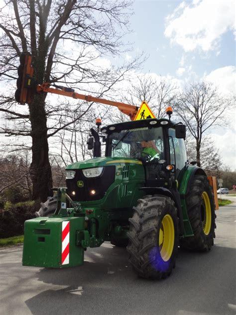 Travaux ruraux à Laval ETA Guillon Barbot (53)