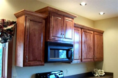 microwave in upper cabinet kitchen wall removal remodel 17 best ideas about microwave above stove on pinterest