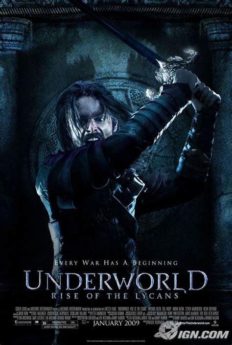 film online underworld trezirea la viata fecha en espaa y nuevo pster de underworld 3