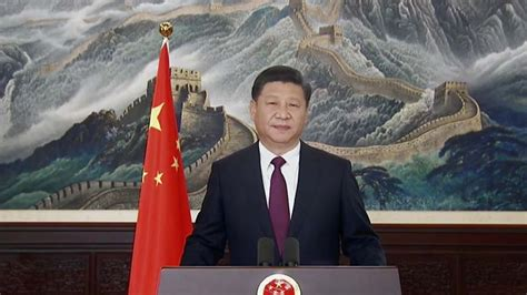 president xi jinping delivers 2016 new year message president xi highlights china s achievements in new year