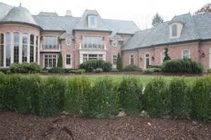 formal landscaping by hickory hollow landscapers in bergen county nj hickory hollow landscapers
