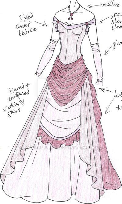 Brautkleider Zeichnen Lernen by 318 Besten Bilder Auf Kleidung