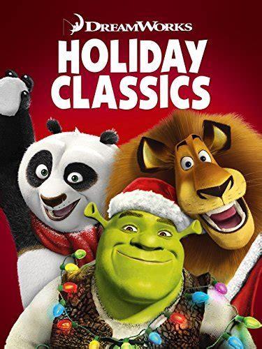 Amazon.com: DreamWorks Holiday Classics: Eddie Murphy