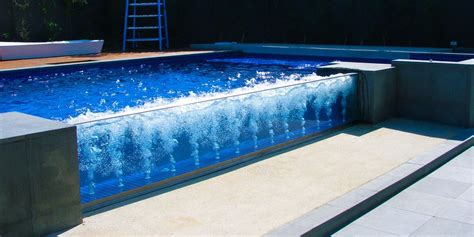 Inground Pool Ideas by Pool Cleaners