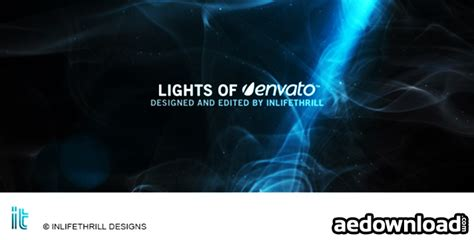 envato templates after effects free download lights of envato after effects project videohive