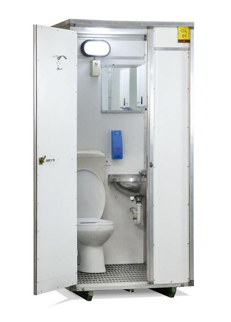 bagno wc noleggio bagno idrico chimico wc e lavabo