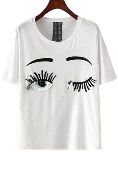 appliques for t shirts t shirt shirt top appliques pearl