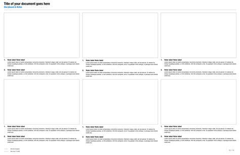 Omnigraffle Ux Template Konigi Ux Storyboard Template