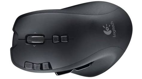 Mouse Logitech Wireless G700 logitech wireless gaming mouse g700 review logitech wireless gaming mouse g700 cnet