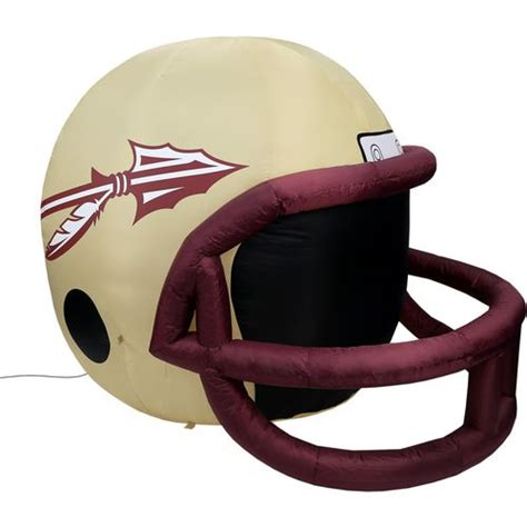 Florida State Number Search Sporticulture Florida State Team Helmet Academy