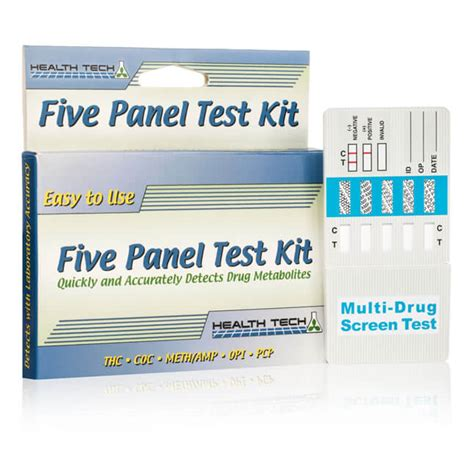 Eliminex Detox Test by The Best Testing Solutions How To Pass A Test