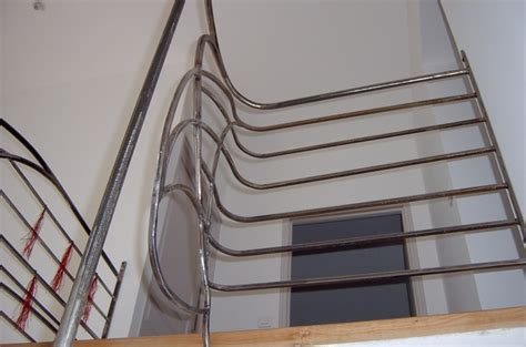 Fer Forge Stairs Design Re D Escalier En Fer Forg 233 Arts And Crafts Stairs Crafts And Banisters