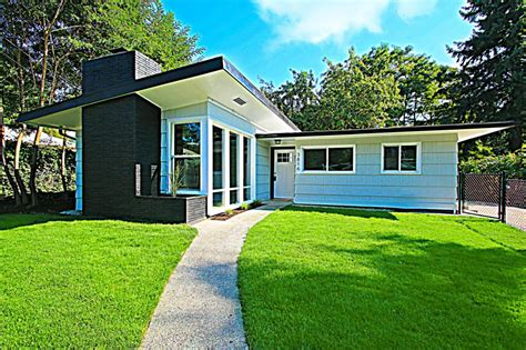 we buy houses tacoma midcentury remodel in a great secret tacoma neighborhood for 169k