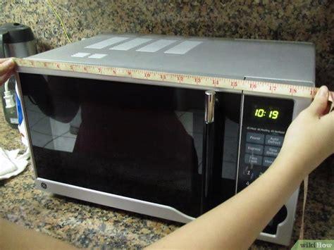 Microwave Toma c 243 mo comprar un horno microondas 5 pasos con fotos