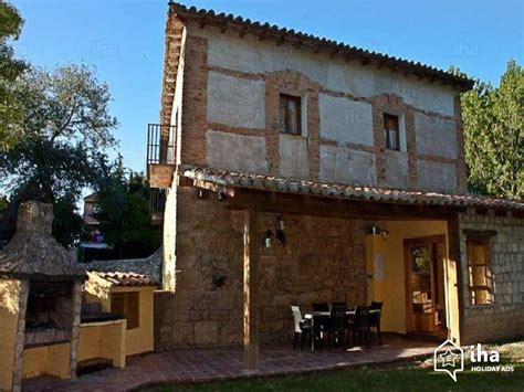 Stary 291 De dom for rent in a charming property in torquemada iha 28627