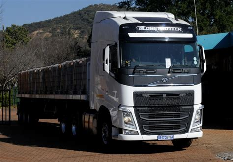 volvo trucks sa heavy segment is the of the sa vehicle