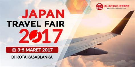 emirates travel fair 2017 hunting tiket murah ke jepang di japan travel fair 2017