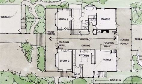 modern trot house plans dogtrot house plans free trot house plans dogtrot