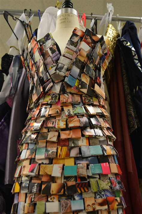 fashion design themes names fashion group international hosts annual recycled fashion