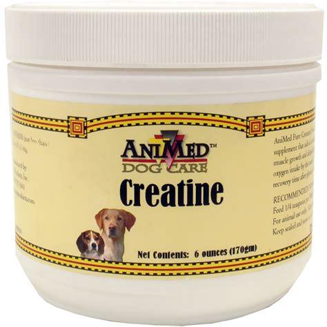 creatine 6 months animed creatine 6 oz